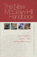 The New Mcgraw-Hill Handbook