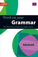 Work on Your Grammar