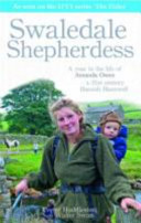 Swaledale Shepherdess