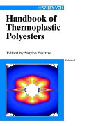 Handbook of Thermoplastic Polyesters