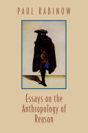 Essays on the Anthropology of Reason