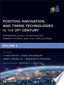 Position  Navigation  and Timing Technologies in the 21st Century