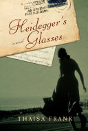 Heidegger's Glasses Pdf/ePub eBook