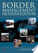 Border Management Modernization Book