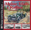 Alpine Trials   Rallies