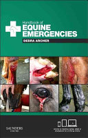 Handbook of Equine Emergencies