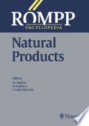 RÖMPP Encyclopedia Natural Products, 1st Edition, 2000