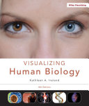 Visualizing Human Biology 4e   WileyPLUS Registration Card