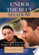 Under The Blue Shadow Book PDF