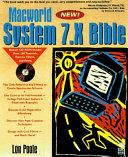 Macworld Mac Os 7 6 Bible