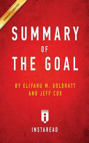 Summary of The Goal Book