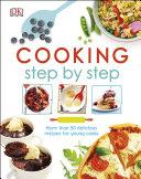 Cooking Step by Step Pdf/ePub eBook