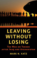 Leaving Without Losing