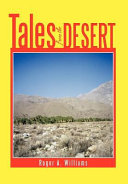 Tales from the Desert