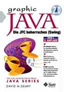 Graphic Java 2.0. Band 2.(mit CD-ROM)