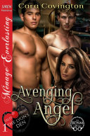Avenging Angel [Tales From the Lyon's Den 1]