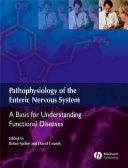 Pathophysiology of the Enteric Nervous System