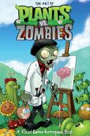 The Art of Plants vs. Zombies Pdf/ePub eBook