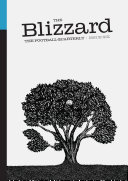 The Blizzard   The Football Quaterly  Issue Six