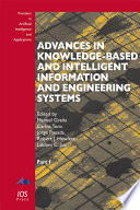 Advances in Knowledge-Based and Intelligent Information and Engineering Systems