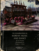 An Introduction to Korean Music and Dance ebook