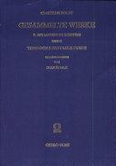 Theologia naturalis, methodo scientifica pertractata