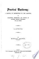 Practical taxidermy Book PDF