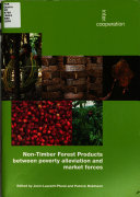 Non-timber Forest Products Between Poverty Alleviation and Market Forces