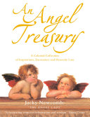 Pdf An Angel Treasury: A Celestial Collection of Inspirations, Encounters and Heavenly Lore Telecharger