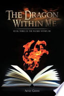 The Dragon Within Me Book