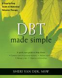DBT Made Simple Pdf/ePub eBook
