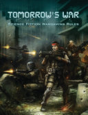 Tomorrow   s War  Science Fiction Wargaming Rules
