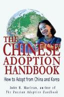 The Chinese Adoption Handbook