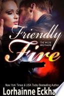 Friendly Fire Book