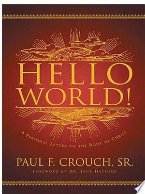 Free Download Hello World! PDF - Writers Club