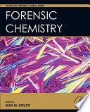 Forensic Chemistry Book PDF