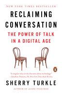 Reclaiming Conversation Pdf/ePub eBook