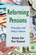 Reforming Pensions Pdf/ePub eBook