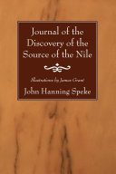 Journal of the Discovery of the Source of the Nile Pdf/ePub eBook
