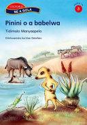 Books - Pinini o a babelwa | ISBN 9780195992304