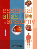 Cover of Essential Atlas of Anatomy