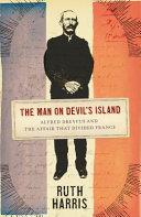 The Man On Devil S Island