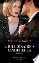 The Billionaire s Cinderella Contract  Mills   Boon Modern   The da Silva Inheritance  Book 1