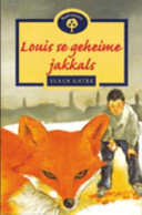 Books - Louis se geheime jakkals | ISBN 9780195718294