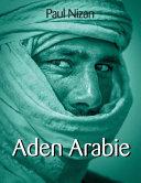 Aden Arabie ebook
