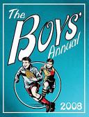 The Boys  Annual 2008