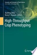 High-Throughput Crop Phenotyping