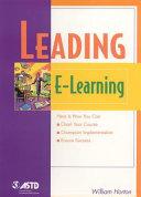 Leading E Learning