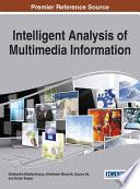 Intelligent Analysis of Multimedia Information