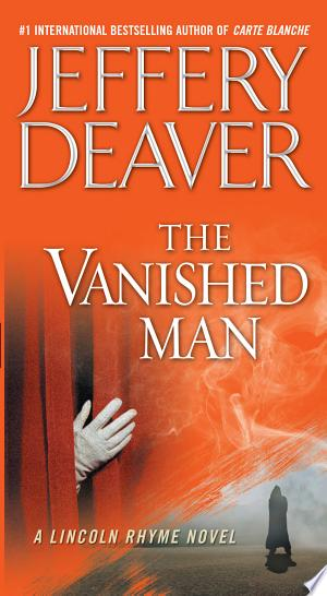 Download The Vanished Man Free Books - Book Dictionary